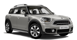 MINI COUNTRYMAN (PC) Cooper S E All4Business
