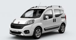 FIAT QUBO (PC) 1.3 Mjt 16v 80cv Easy FP