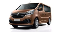RENAULT TRAFIC Fg Dc L1 H1 T27Energy Dci 170Ice